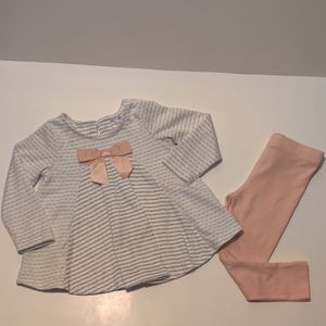 DYLAN & ABBY 2-PIECE SET